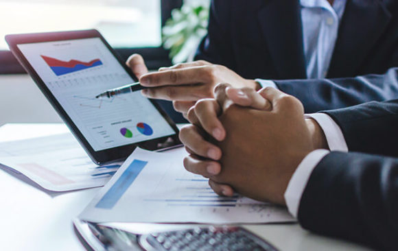 Three Ways a Merger Model Lessens the Burden for Financial Advisors