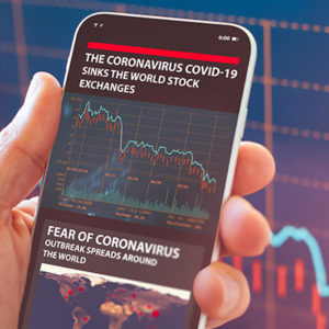 COVID-19: Why the Caveman in you can lead to poor Investment Decisions