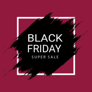 How to Avoid the Black Friday Blues