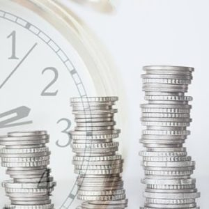 You realise you don't have enough for retirement, now what?