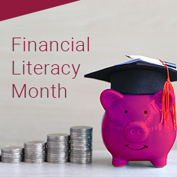 Financial literacy – Where to start